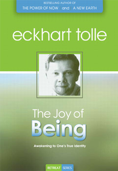 The Joy Of Being (DVD)